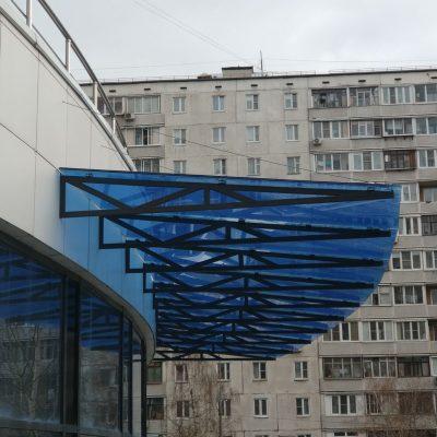 ул. Белореченская 12