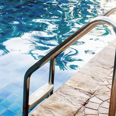 Изделие для бассейна